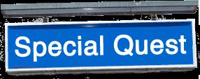 Special Quest – Brass-Sextett